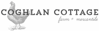 Coghlan Cottage Farm + Mercantile